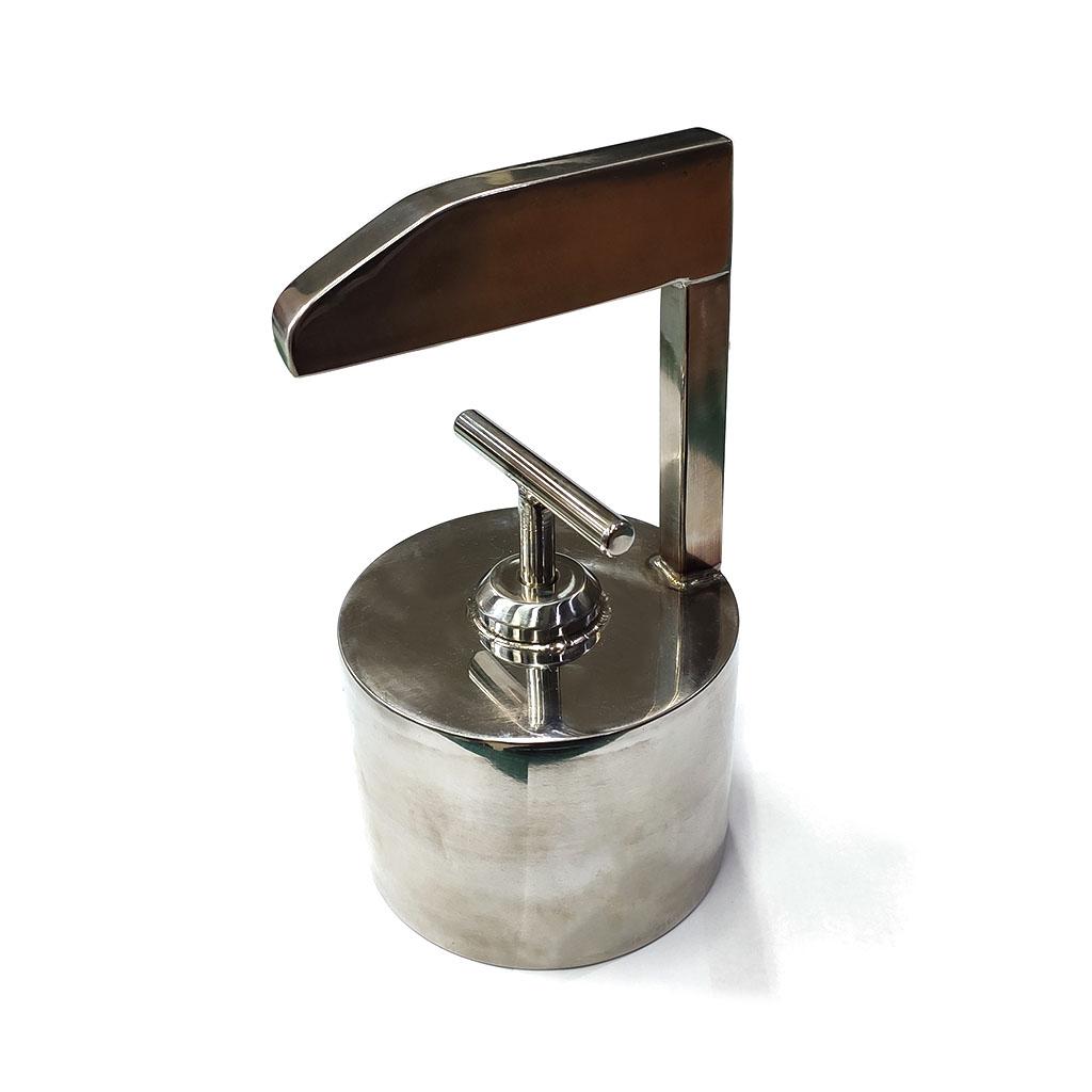 鐵屑吸除工具-短型-圓