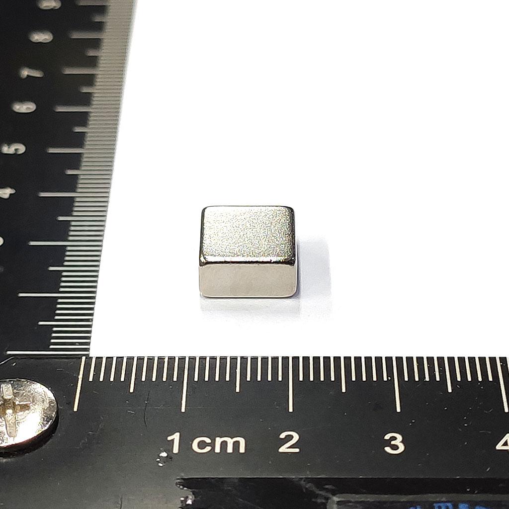 超強釹鐵硼磁鐵-L10x10x5-ND35