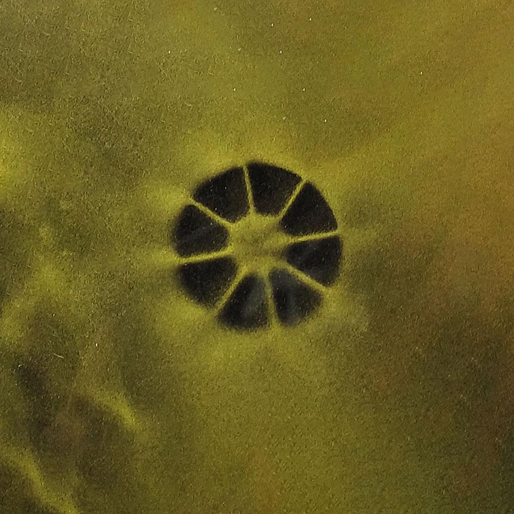 軟性橡膠磁鐵-OD19.6x8.1x2.5-RM2-8P