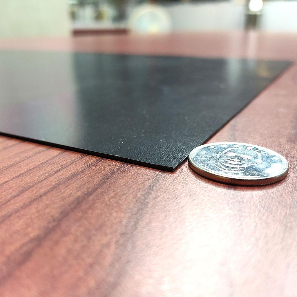 軟性橡膠磁鐵-L600x300x1-RM1