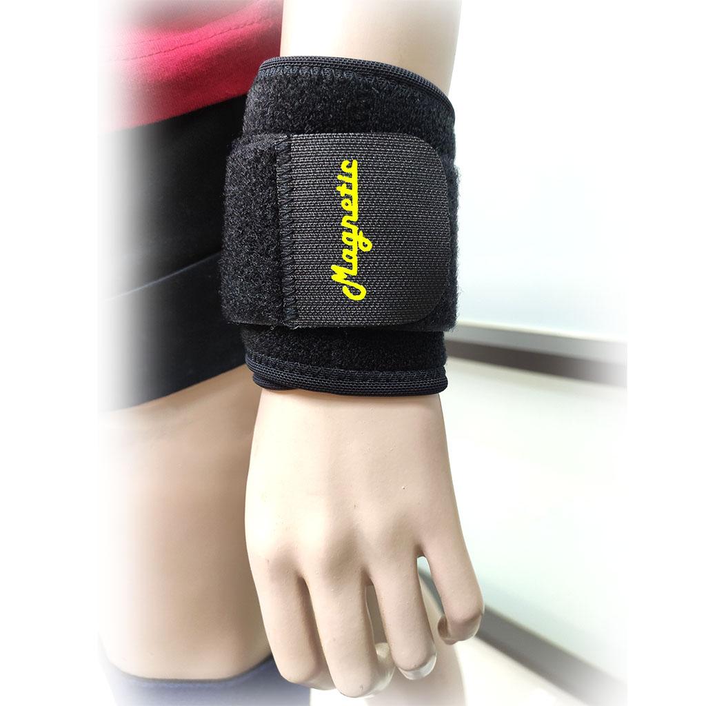 磁氣護腕(加強型)