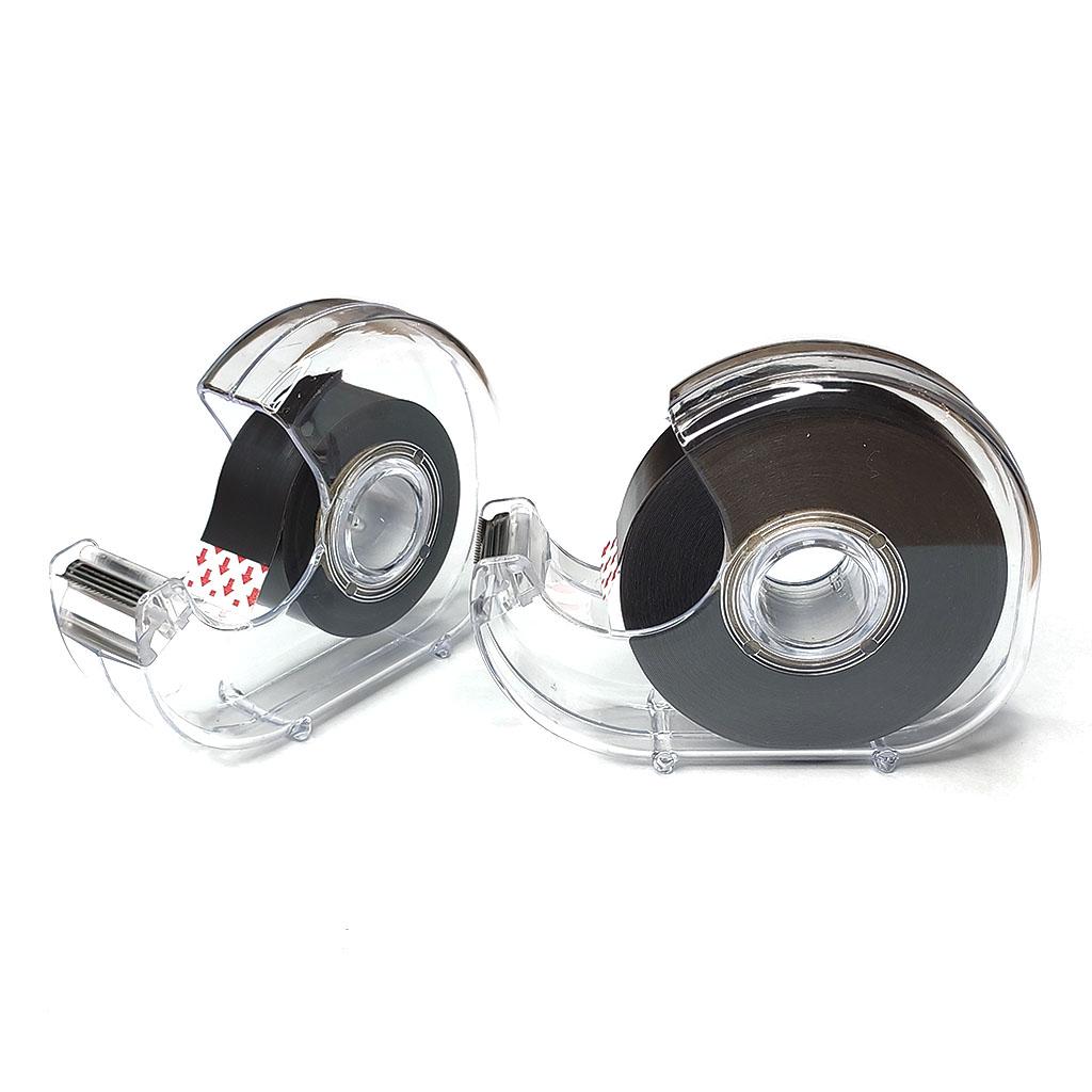 膠帶式磁鐵W19mmx0.3mmT