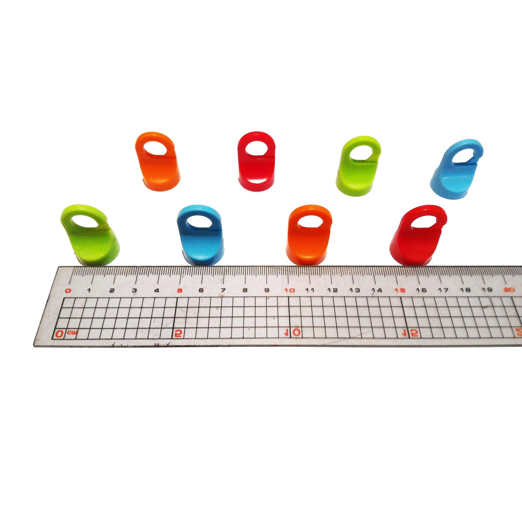 強力型白板磁鐵-D20x32mmT(掛勾孔洞D11.5mm)